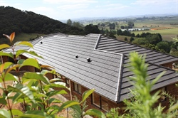 There's a New Roof in Town: Metrotile Roofs
